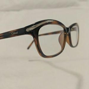 Chloé frames